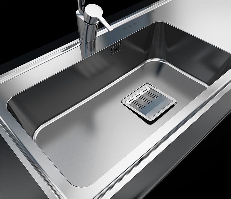 Intra lanserer ELIGO – fremtidens vask
