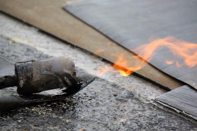 Bitumen Takbelegg fra Sika – Sikabit® Pro T