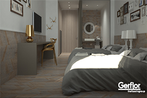 Exclusive Edition Design Gulv fra Gerflor