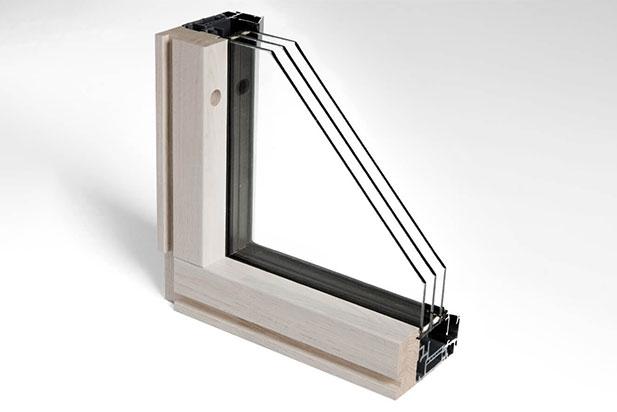 H vinduet magnor