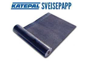 KATEPAL Sveisepapp - Lang erfaring i nordiske forhold