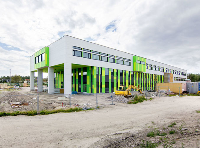 Kodal skole
