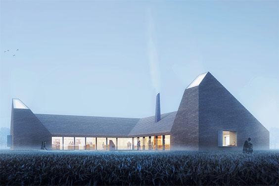 Norske arkitekter angriper … og inntar Nordjylland