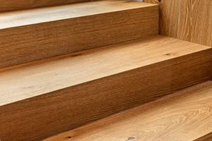 Nye trappeneser med sterke kanter