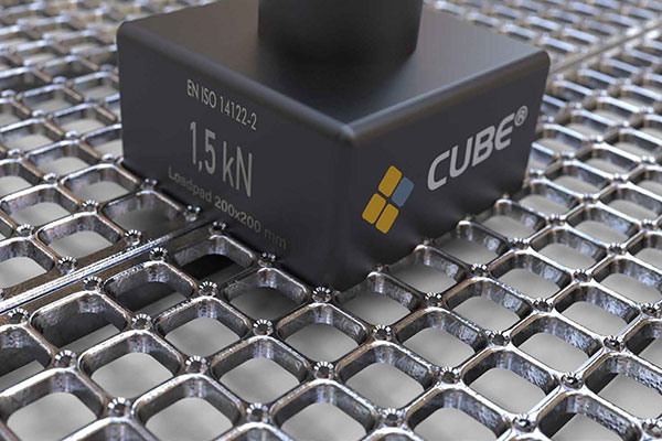 PcP CUBE® ristserie