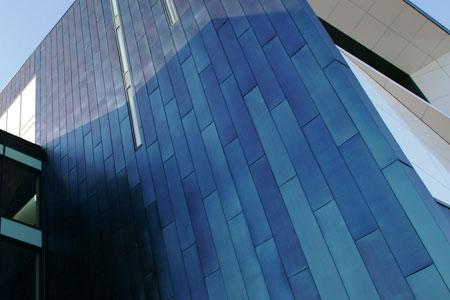 Sikatack® Panel-system - Gir stor designfrihet!