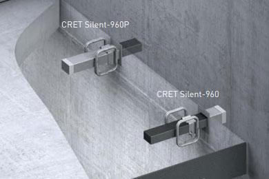 Silent - setter nye standarder innen lyddemping