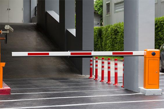 Sløyferelèer for pålitelig detektering av kjøretøy