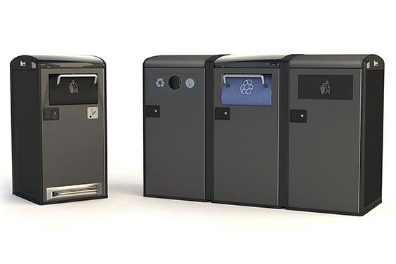 Smartere plattform for avfallshåndtering og gjenvinning