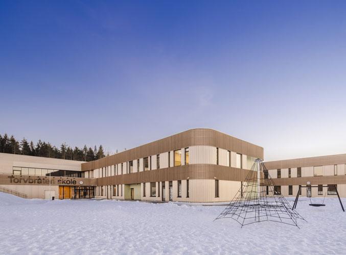 Torvbråten skole