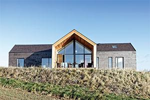 Totalleverandør av bærekraftige Fasadesystemer