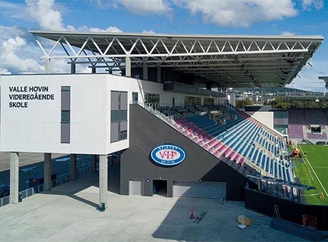 VKIP – Vålerenga Kultur og Idrettspark