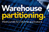 Warehouse partitioning - Brosjyre